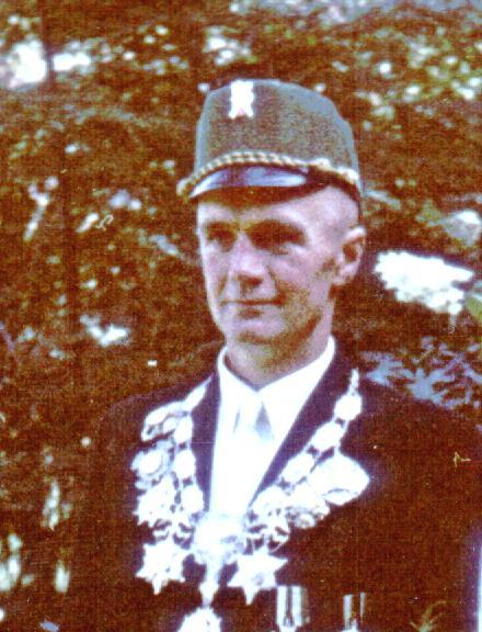 2ter Oberst Schoppengerd